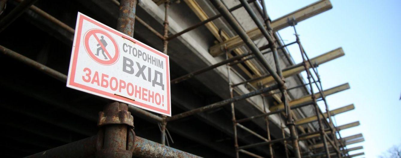 Кличко розповів, коли в Києві відкриють рух Шулявським мостом