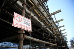 Кличко рассказал, когда в Киеве откроют движение Шулявским мостом
