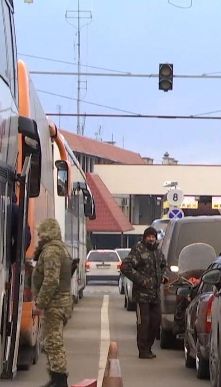 В военной прокуратуре подтвердили, что убийство пограничника на Львовщине было умышленным