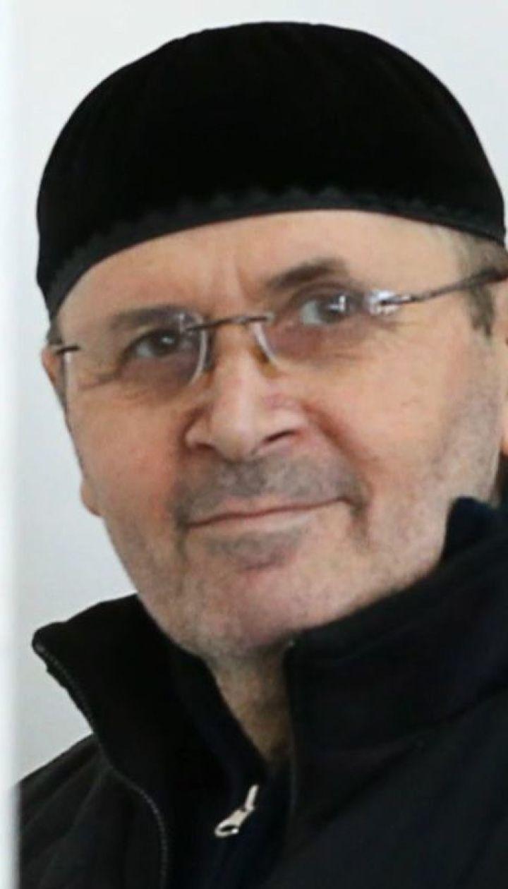 Четыре года колонии дали правозащитнику, который расследовал пытки и исчезновения людей на Кавказе
