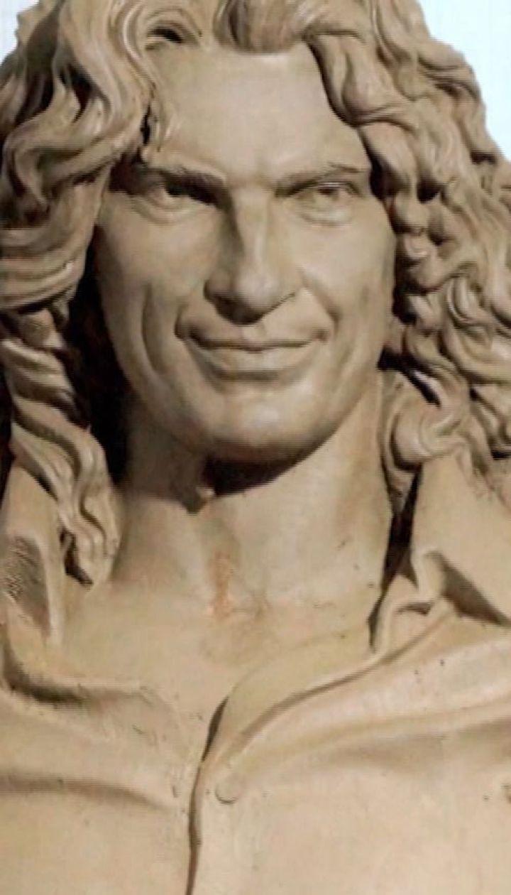 Під Києвом може з'явитися пам'ятник Кузьмі Скрябіну