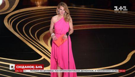 Джулія Робертс не вважає премію Оскар мірилом таланту акторів
