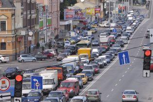 Киев перегнал Нью-Йорк по количеству пробок. Каковы главные причины транспортного коллапса