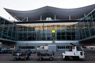 """В СБУ підтвердили втечу наркобарона в аеропорту """"Бориспіль"""""""