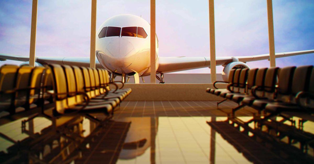 В Україні набули чинності нові правила авіаперевезень та обслуговування пасажирів