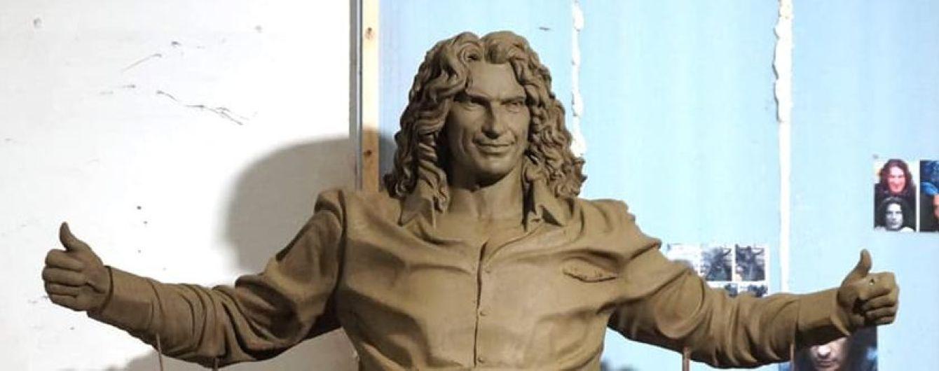 Під Києвом може з'явитися пам'ятник Кузьмі вартістю у 30 тисяч доларів