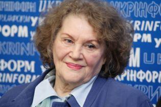 День народження королеви української поезії. П'ять цікавих фактів про Ліну Костенко