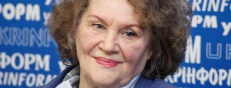 День рождения королевы украинской поэзии. Пять интересных фактов о Лине Костенко