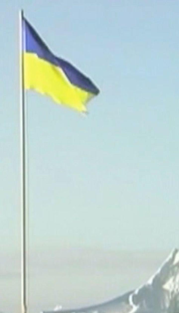 В Антарктиде обустроили самый дальний участок для выборов президента Украины