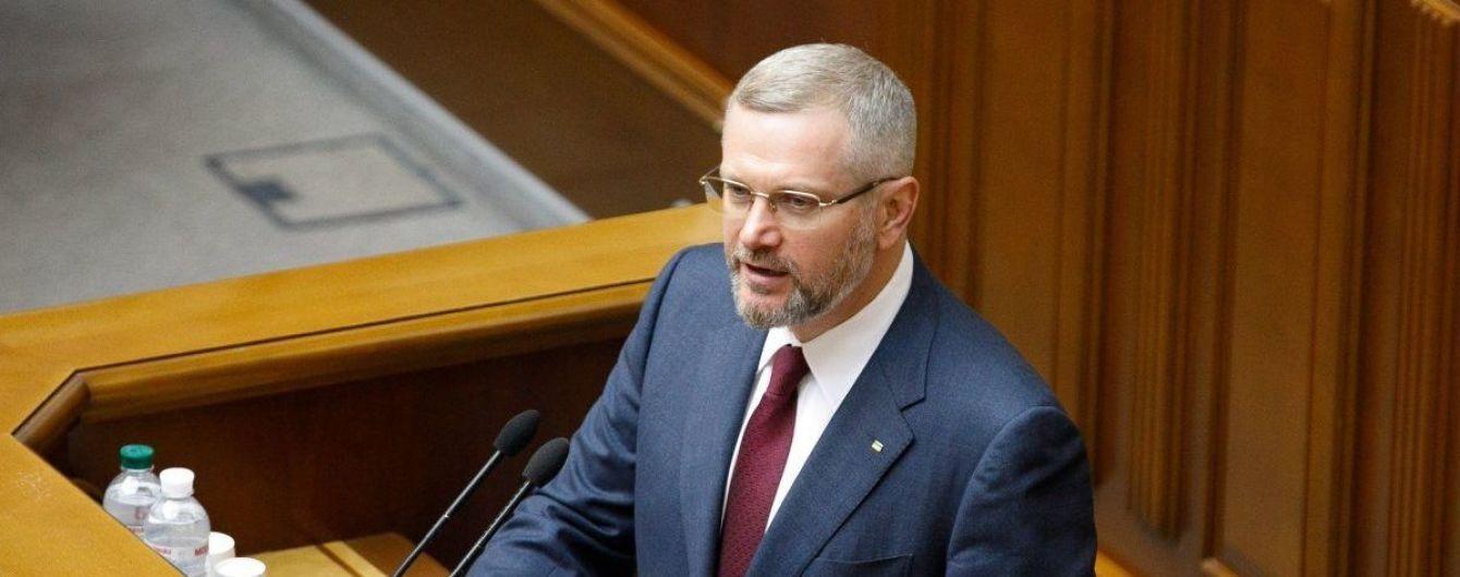 Луценко сообщил, что экс-нардепам Вилкулу и Колесникову объявили подозрения и начали розыск
