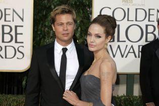Бред Пітт та Анджеліна Джолі вигадали, як поскоріше розлучитися - ЗМІ