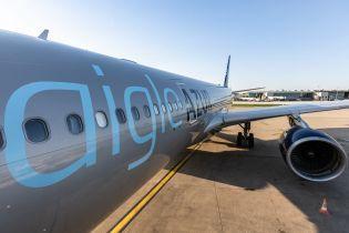 """Aigle Azur почала обслуговуватися у терміналі D аеропорту """"Бориспіль"""""""