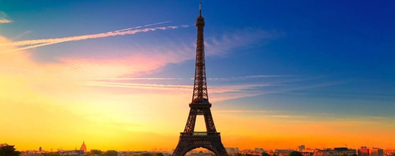 Французька авіакомпанія Aigle Azur знизила вартість квитків Київ-Париж