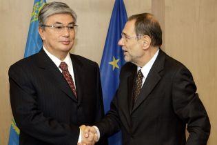 В Казахстане объявили досрочные выборы президента