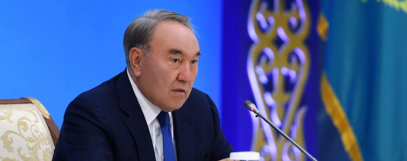 Трансферт власти: как за два дня Казахстан получил нового президента, а его столица - новое название