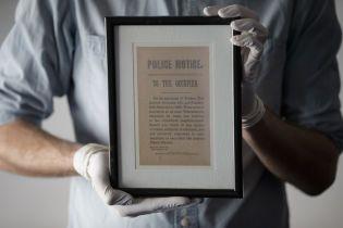 Британці розгадали таємницю особистості і професію маніяка Джека-Різника