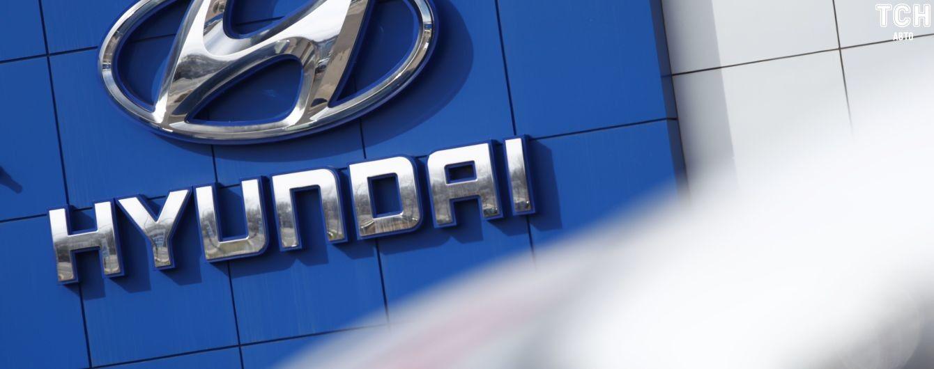 Машини Hyundai і Kia спалахують після заводських перекомплектацій у США