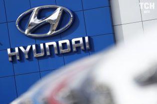 Машины Hyundai и Kia загораются после заводской перекомплектации в США