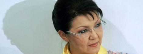 Найімовірнішим наступником Назарбаєва в Казахстані називають його старшу дочку. Головне про неї