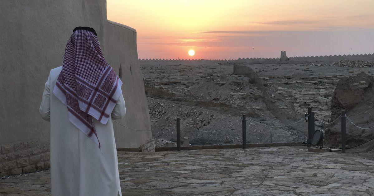 """""""Тотальное озеленение"""". В Саудовской Аравии построят крупнейший в мире парк за 23 млрд долларов"""
