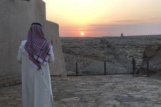 """""""Тотальне озеленення"""". У Саудівській Аравії збудують найбільший в світі парк за 23 млрд доларів"""
