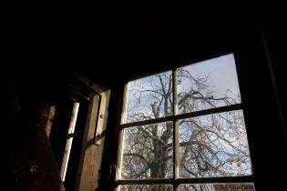 """На Прикарпатье школу """"захватил"""" грибок после замены старых окон на современные"""