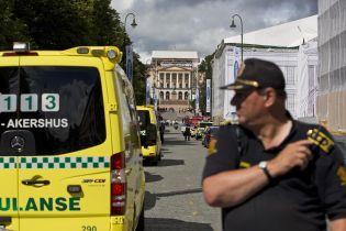 Вблизи столицы Норвегии мужчина устроил стрельбу в мечети. Преступника обезвредил пенсионер