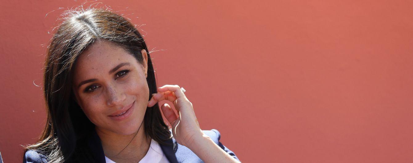 """""""Она не заслужила такого отношения к себе"""": Джордж Клуни во второй раз заступился за Меган Маркл"""