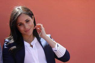 """""""Вона не заслужила такого ставлення до себе"""": Джордж Клуні вдруге заступився за Меган Маркл"""