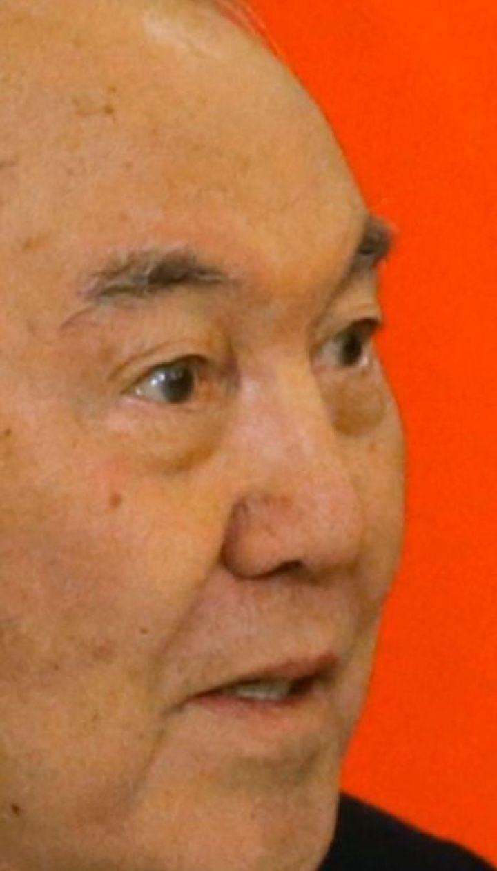 Що означатиме відставка Нурсултана Назарбаєва для казахів