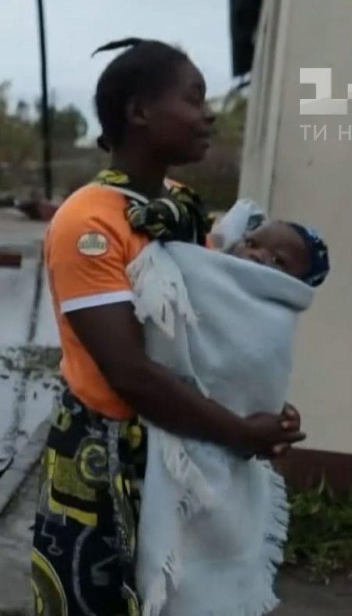 Жертв рахують сотнями: Південну Африку накрив найпотужніший циклон
