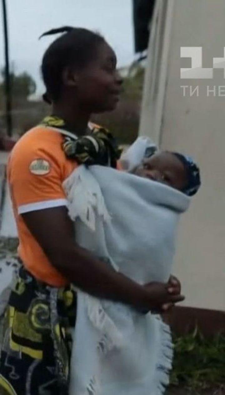 Жертв считают сотнями: Южную Африку накрыл самый мощный циклон