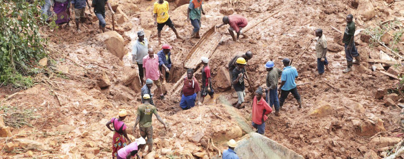 Мощный циклон в Африке: количество погибших в Мозамбике достигло 200 человек