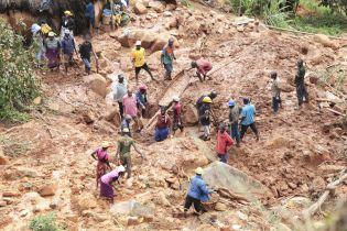 Потужний циклон в Африці: кількість загиблих у Мозамбіку сягнула 200 осіб