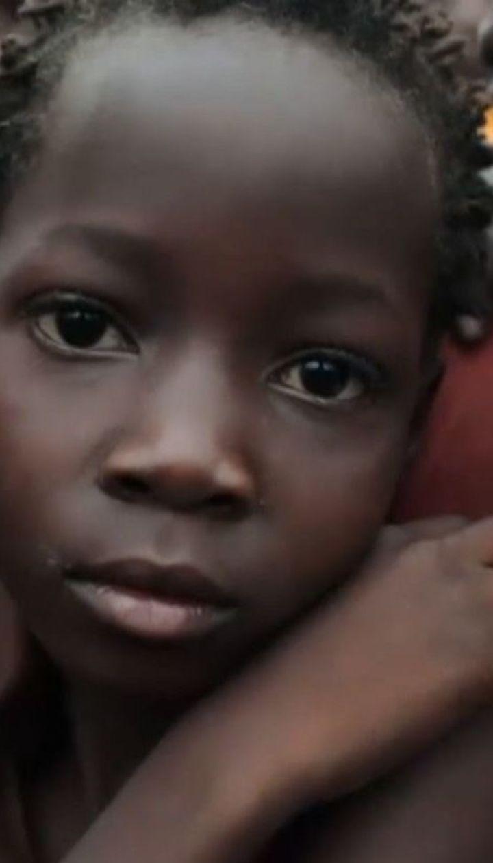 """Уничтоженный в результате циклона """"Идай"""" урожай грозит Мозамбику голодом"""
