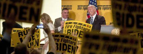 Байден начал сбор средств на президентскую кампанию в США – СМИ