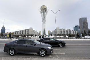 Новый правитель Казахстана хочет переименовать столицу в честь Назарбаева