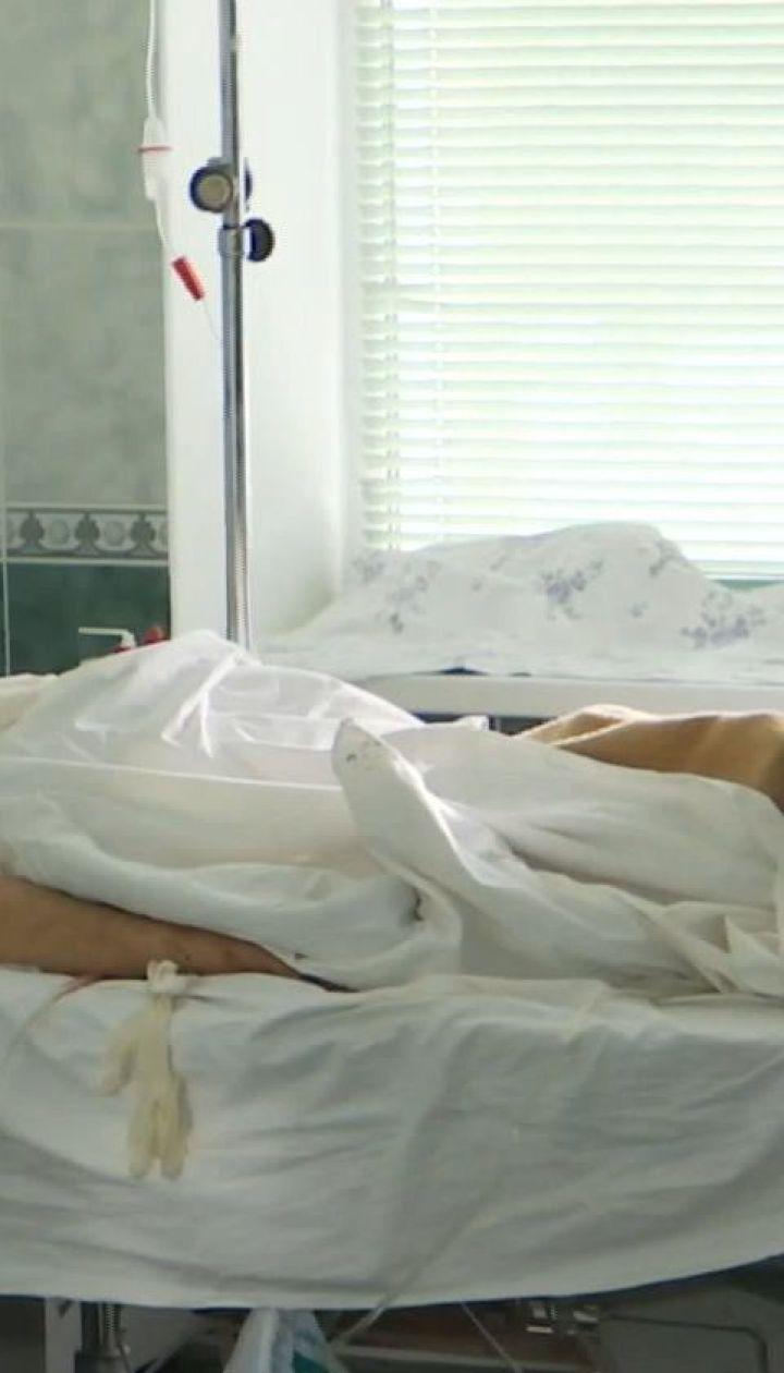 На Рівненщині померла 41-річна жінка від ускладнень грипу
