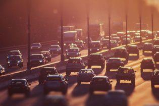 Шестибалльные пробки сковали Киев. Какие улицы стоит объезжать 11 октября