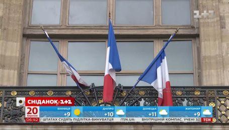 Цікаві факти про французьку мову