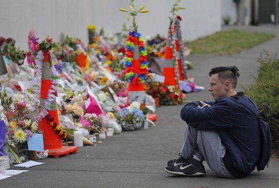 У Новій Зеландії стрільцю висунули звинувачення за публікацію відео теракту в мечеті