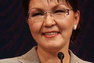 Донька Назарбаєва очолила парламент Казахстану