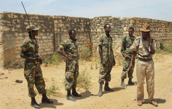Невідомі відкрили стрілянину в Ефіопії, є загиблі