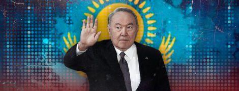 Гібридна відставка Назарбаєва. Що далі?