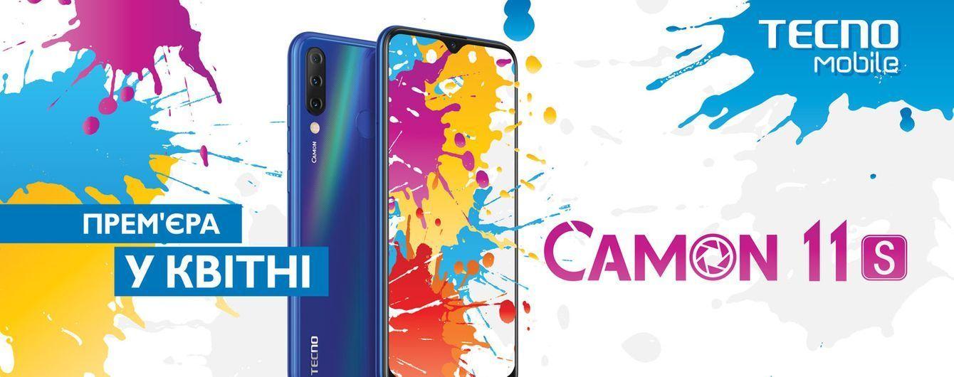 TECNO Mobile_реклама