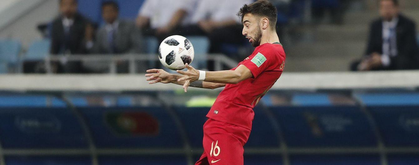 Сборная Португалии понесла кадровые потери перед матчем отбора к Евро-2020 с Украиной