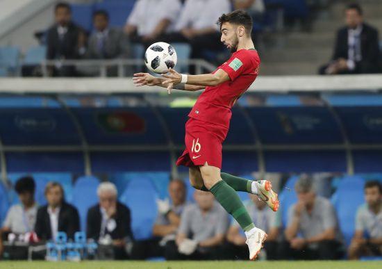 Збірна Португалії зазнала кадрових втрат перед матчем відбору до Євро-2020 з Україною