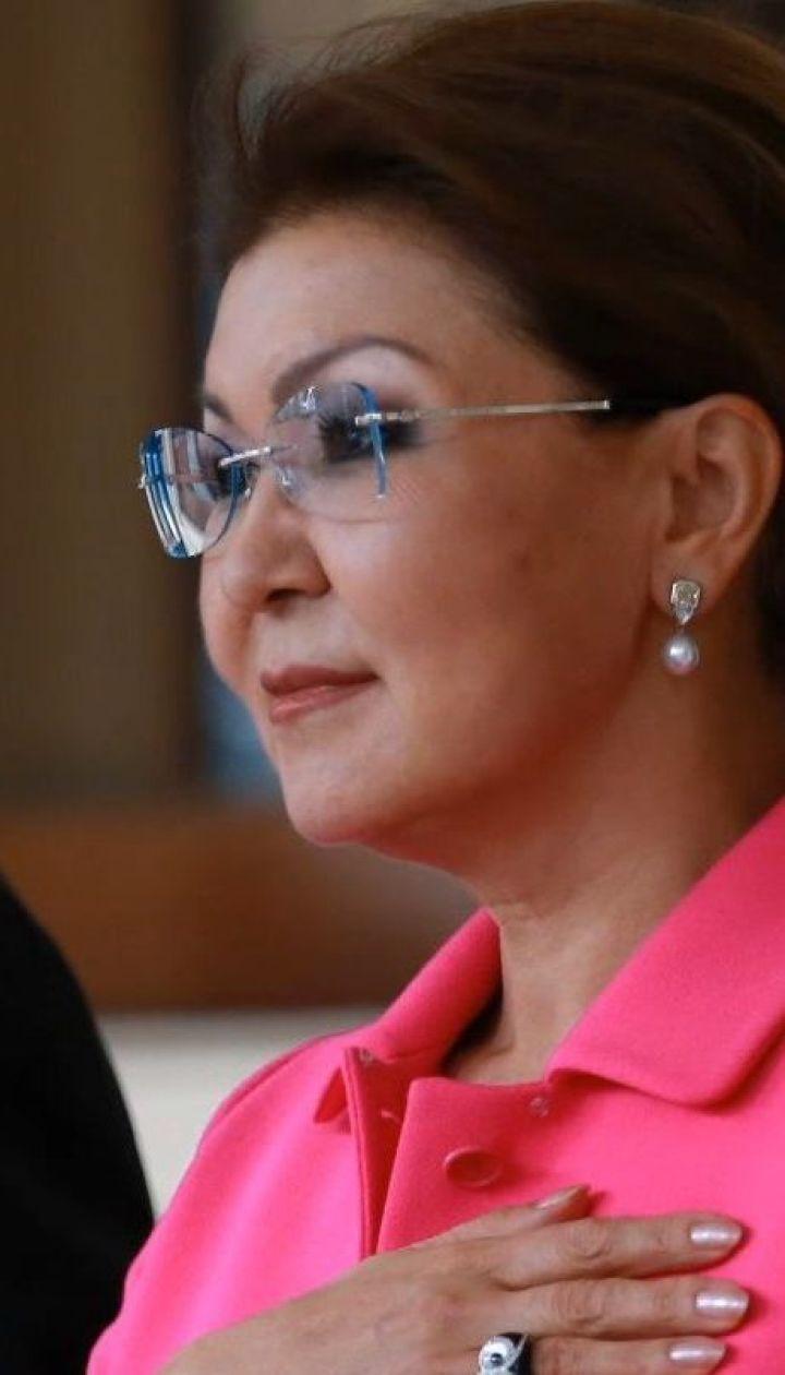 Старша донька колишнього президента Казахстану стала спікером парламенту