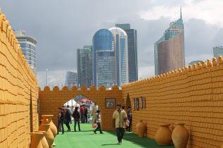 Нурсултан вместо Астаны. Парламент Казахстана поддержал переименование столицы в честь Назарбаева