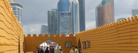 Нурсултан замість Астани. Парламент Казахстану підтримав перейменування столиці на честь Назарбаєва
